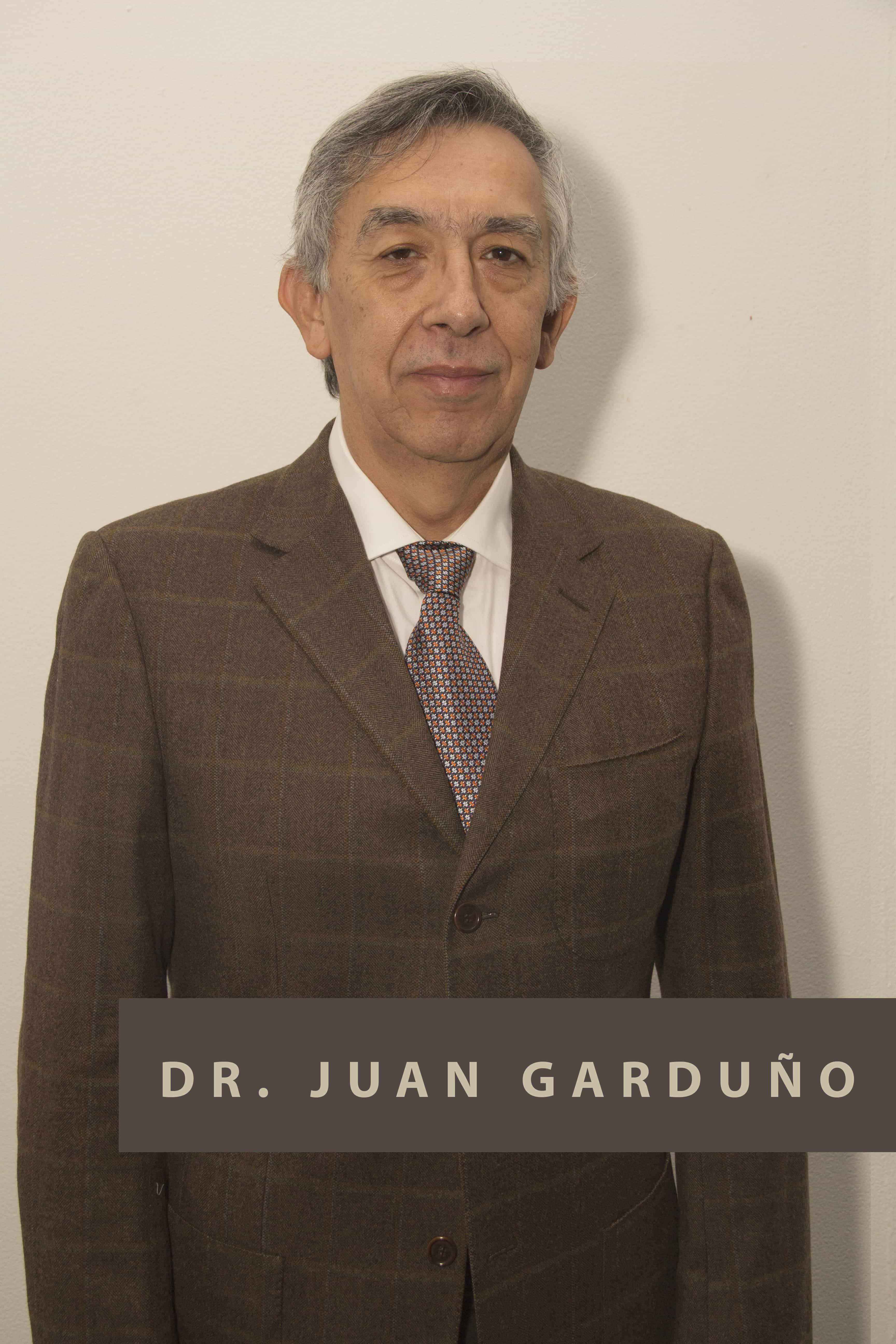 DR Justino